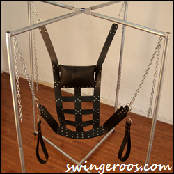 Swingeroos Sex Swings